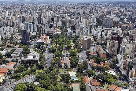 Sobre Belo Horizonte