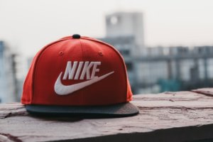 Nike Marca Mista