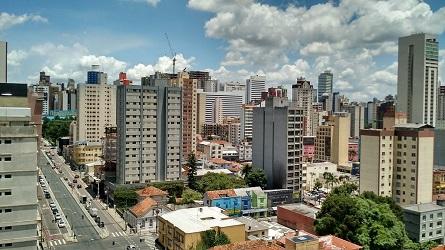 Sobre Curitiba
