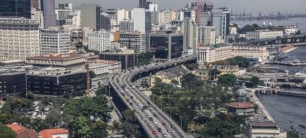 Sobre Rio de Janeiro